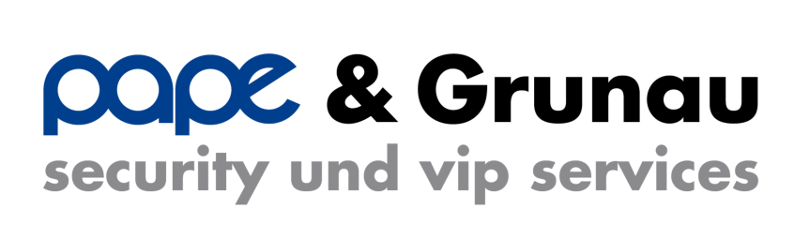 pape & Grunau – security und vip service